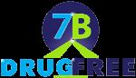 7B Drug Free