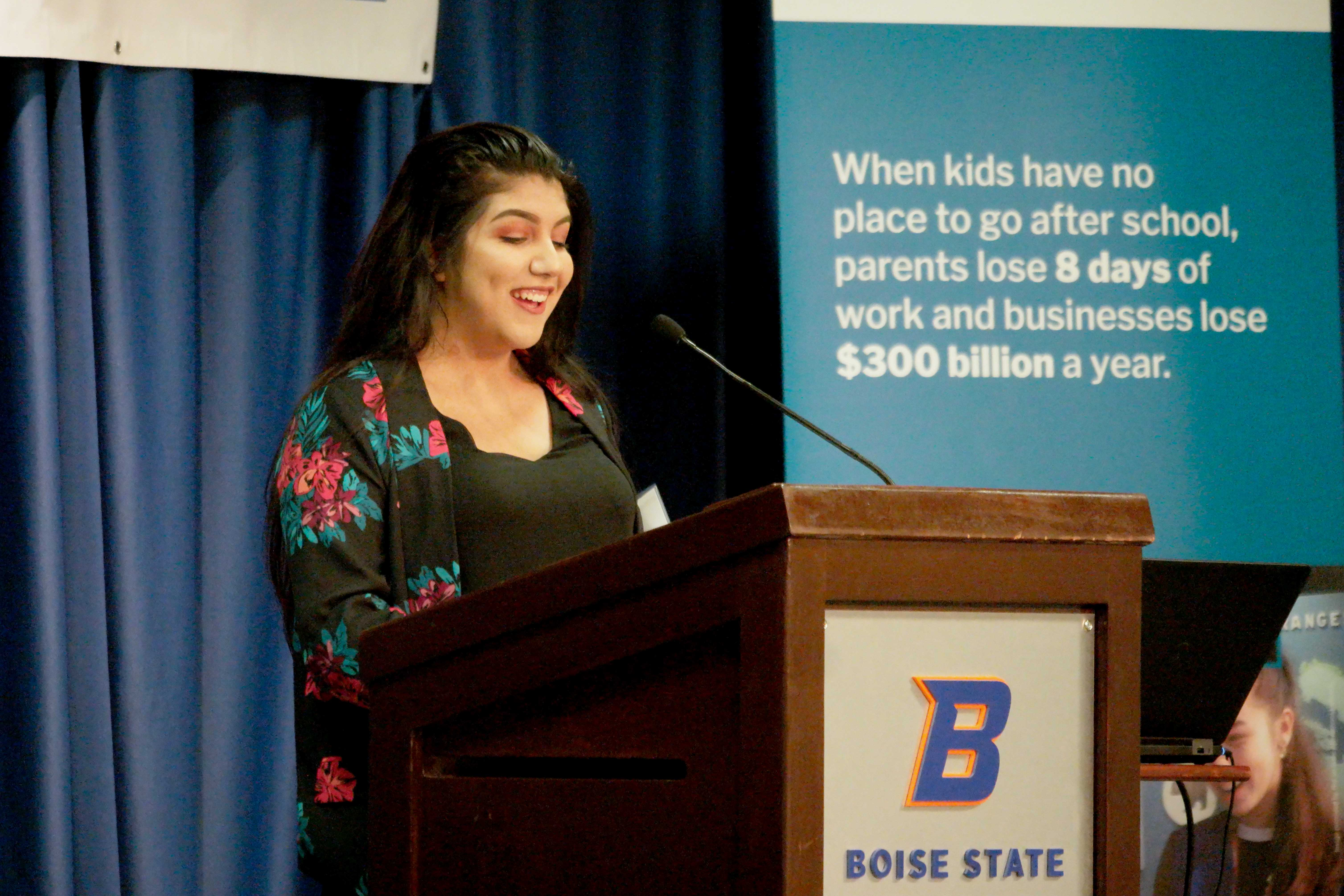 2019 Power Up Summit – Idaho Out Of School Network