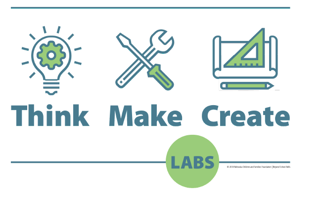 Idaho mobile maker lab logo